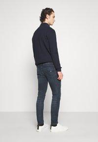 Tommy Jeans - SIMON SKINNY - Slim fit jeans - midnight dark blue - 2