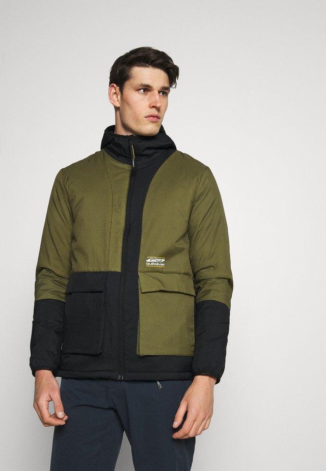 PASS - Outdoor jacket - black