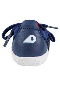 BOBUX - Baby shoes - navy - 2
