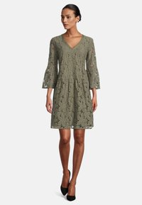 Betty Barclay - Day dress - dusty olive - 0