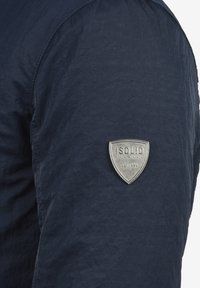 Solid - Winter jacket - insignia blue - 3