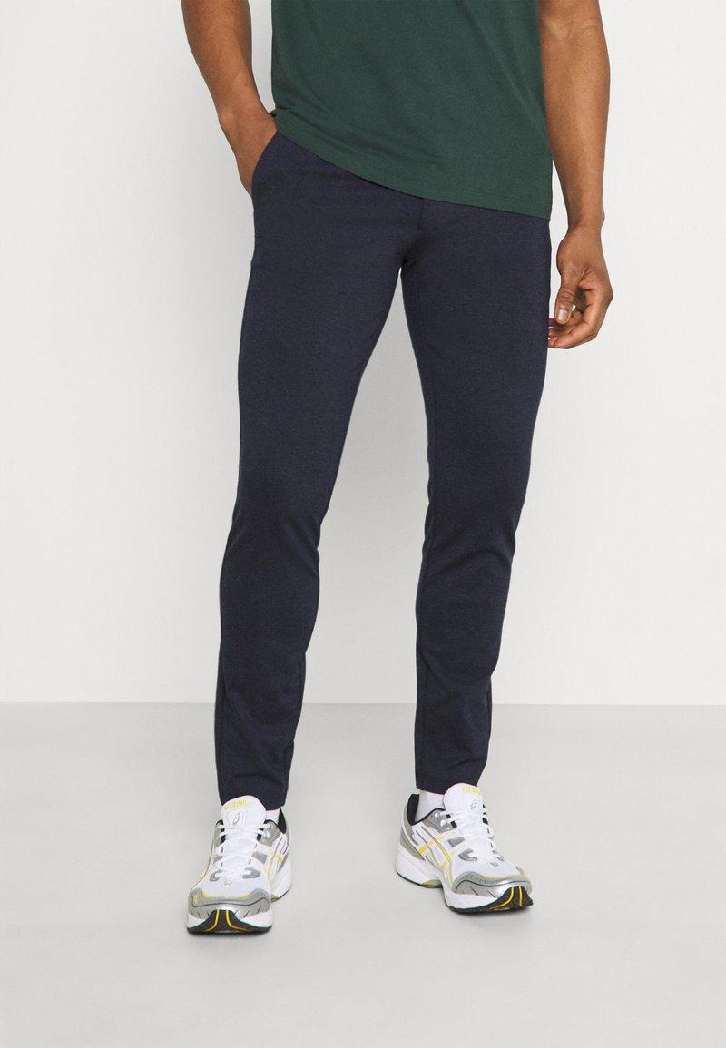 Only & Sons - ONSMARK TAP PANT  - Spodnie materiałowe - dress blues