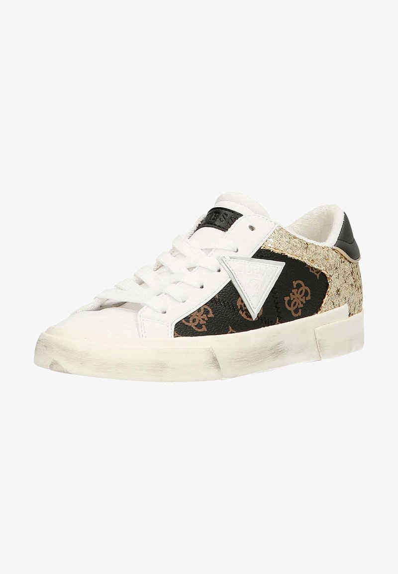 Guess - Trainers - white