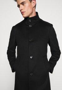 JOOP! - MARON - Krátký kabát - black - 5