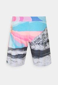 Billabong - EYESOLATION - Swimming shorts - multi - 1