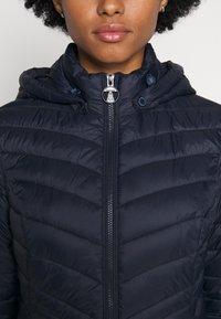 Barbour - FULMAR QUILT - Light jacket - navy - 6