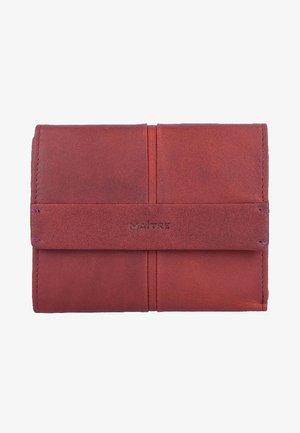 BIRKENFELD DALENE - Wallet - red