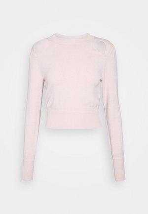KATE - Jumper - pink