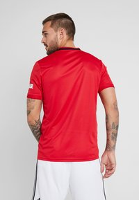 adidas Performance - MANCHESTER UNITED - Club wear - real red - 2