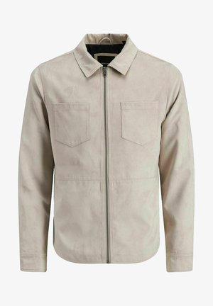Chaqueta fina - white pepper