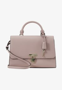 DRESSED BUSINESS TOP HANDLE - Handbag - light pink