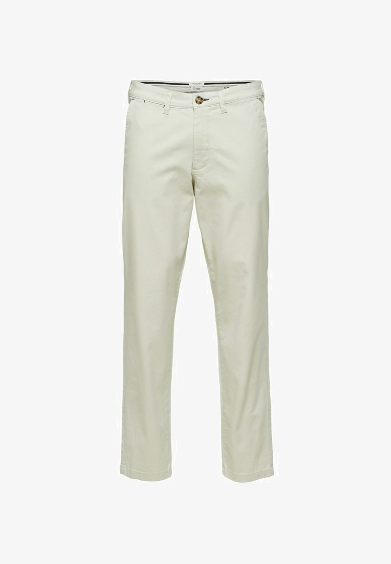 Selected Homme - SLHSLIM-MILES - Chinos - moonstruck