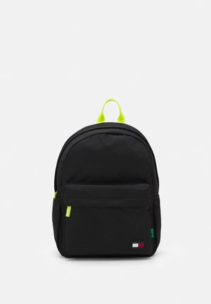 CORE BACKPACK UNISEX - Rucksack - black