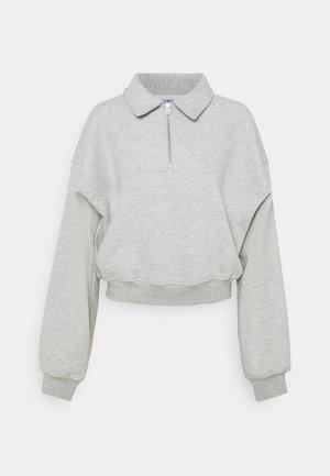 ZAYLEE  - Sweatshirt - ligth grey melange
