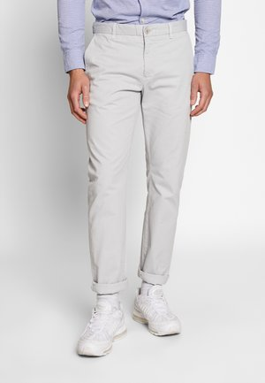 RYPTON - CHINO - Chino kalhoty - light grey