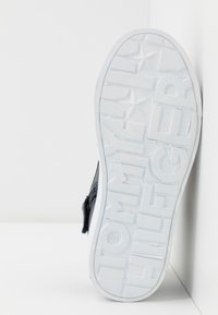 Tommy Hilfiger - High-top trainers - blue - 4
