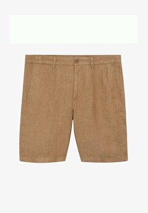 Shorts - tabac
