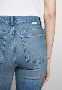 Boyish - THE BILLY STRETCH HIGH RISE  - Skinny džíny - light blue - 7