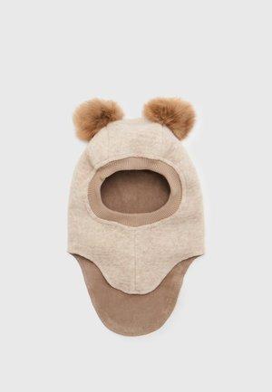 BIG BEAR UNISEX - Lue - sand/camel