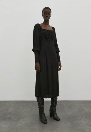 SIBYLLA - Day dress - schwarz