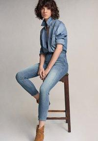 Salsa - PUSH IN - Slim fit jeans - blue - 9