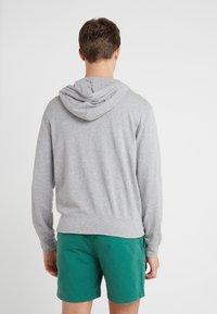Polo Ralph Lauren - TERRY - Zip-up hoodie - andover heather - 2