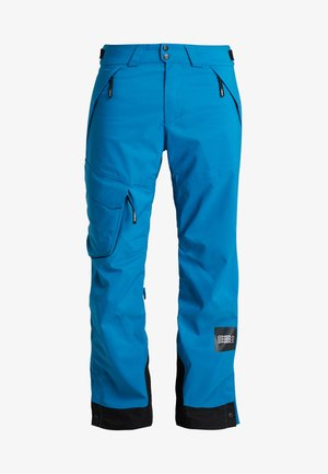 EPIC PANTS - Snow pants - seaport blue