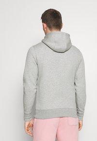 Tommy Hilfiger - HOODY - Sweatshirt - grey - 2