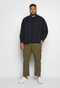 Polo Ralph Lauren Big & Tall - Košile - navy - 1