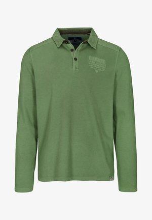Polo shirt - gruen