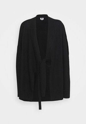 Cardigan - black dark