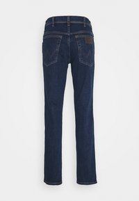 Wrangler - TEXAS TAPER - Relaxed fit jeans - blue storm - 1