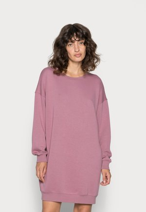 IMA DRESS - Jersey dress - wistfull mauve