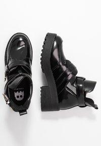 Coolway - BARBY - Nilkkurit - black - 3