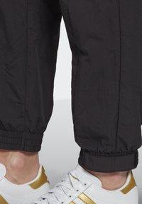 adidas Originals - Paolina Russo - Joggebukse - black/black/active gold - 5