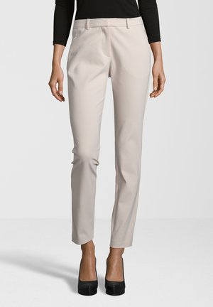 HOSE KYLIE 238 - Trousers - moonbeam