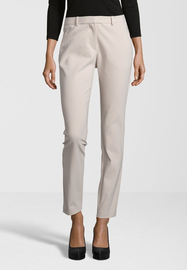 HOSE KYLIE 238 - Broek - moonbeam