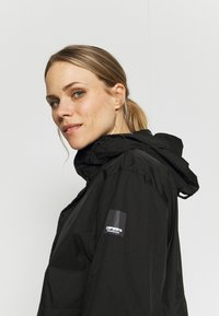 Icepeak - ENOLA - Hardshellová bunda - black - 4