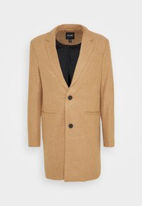 Only & Sons - ONSMAXIMUS COAT - Frakker / klassisk frakker - camel - 4