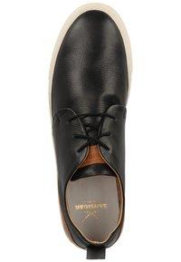 Sansibar Shoes - Sneakers laag - black - 1