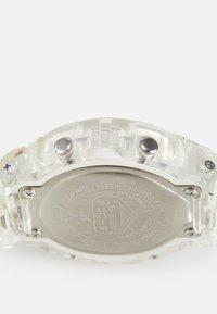 G-SHOCK - Digital watch - tranparent - 3