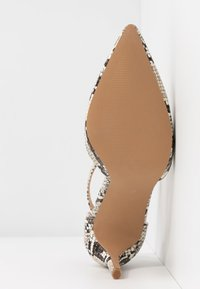 Dorothy Perkins Wide Fit - WIDE FIT DEMI COURT - Zapatos altos - multicolor - 6