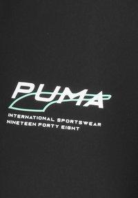 Puma - EVIDE  - Shorts - black - 2