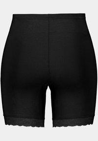 Ulla Popken - Pants - zwart - 3