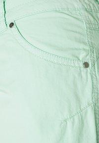 s.Oliver - Shorts - blue green - 3