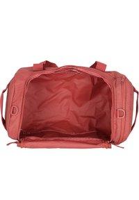 Dakine - EQ DUFFLE  - Weekend bag - dark rose - 4