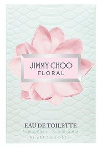 JIMMY CHOO Fragrances - FLORAL EAU DE TOILETTE - Eau de Toilette - - - 2
