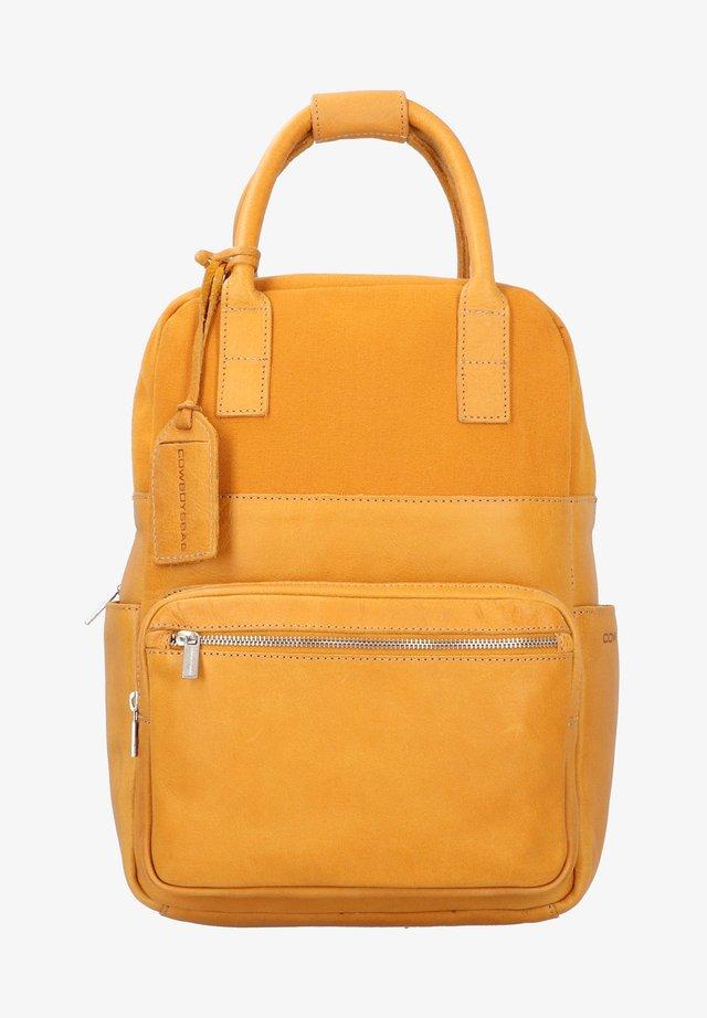 BACK TO SCHOOL  - Rugzak - amber