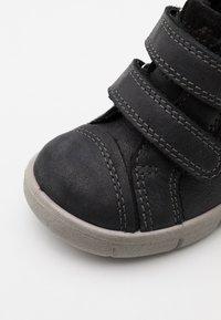 Superfit - ULLI - Baby shoes - schwarz - 5