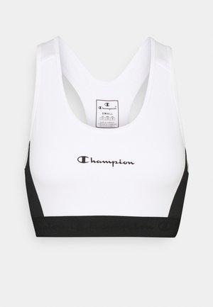 BRA LEGACY - Sports bra - white